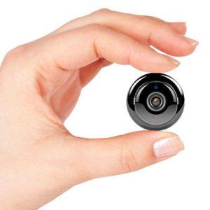 Camara espia pequeña: Disponible en Internet…