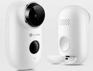 Camara Ip 360 Grados: Disponible en…