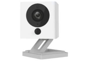 Camara Ip Con Alarma: Disponible en…