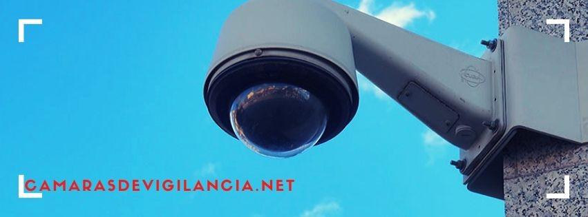 camaras de video vigilancia