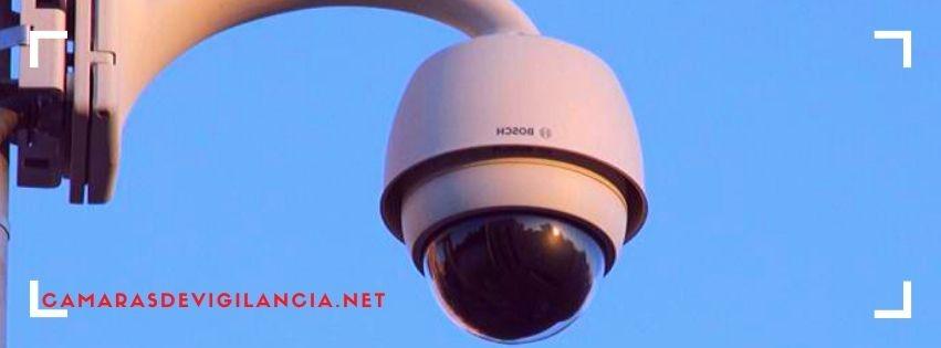 Comprar Cámaras de seguridad online