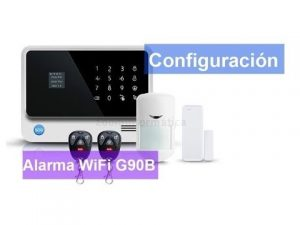 Reviews de【 Alarma wifi para android…