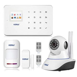 Reviews de【 Kit de Alarma Wifi…